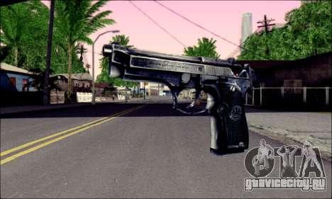 Beretta 92 для GTA San Andreas
