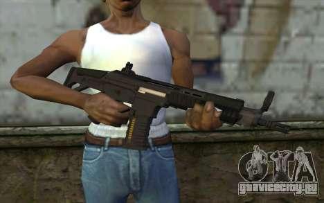 LK-05 v1 для GTA San Andreas третий скриншот