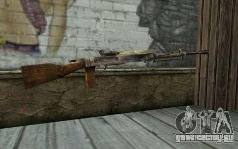 ДПМ (Battlefield: Vietnam) для GTA San Andreas второй скриншот