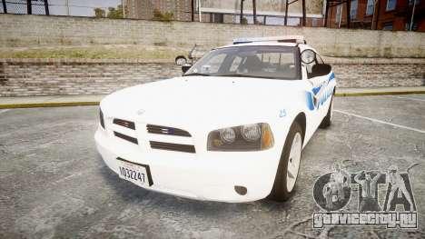 Dodge Charger 2010 PS Police [ELS] для GTA 4