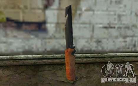 ACB-90 для GTA San Andreas второй скриншот