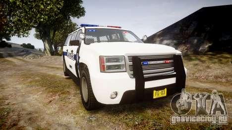 GTA V Declasse Granger LP [ELS] для GTA 4