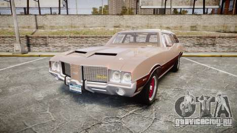 Oldsmobile Vista Cruiser 1972 Rims1 Tree4 для GTA 4
