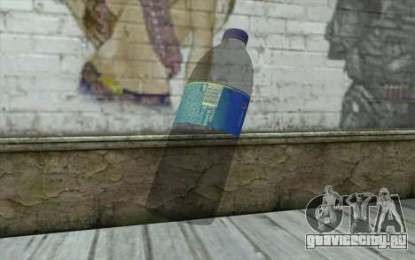 Ядерная Пепси для GTA San Andreas второй скриншот