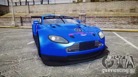 Aston Martin Vantage GTE Nico Yazawa для GTA 4