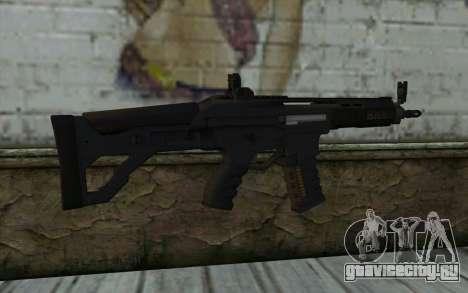 LK-05 v1 для GTA San Andreas второй скриншот