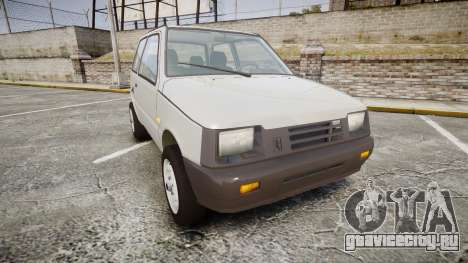 ВАЗ-1111 Ока для GTA 4