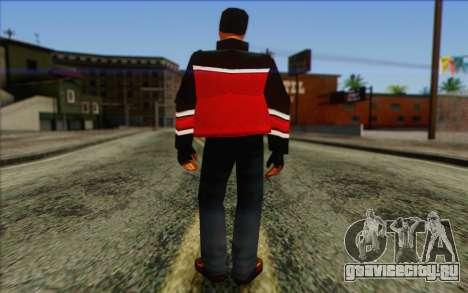 Hood from GTA Vice City Skin 2 для GTA San Andreas второй скриншот