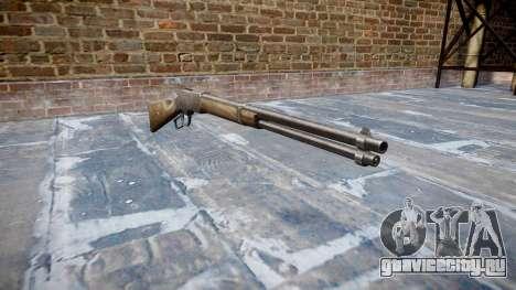 Винтовка Winchester Model 1873 icon1 для GTA 4