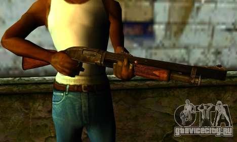 Shotgun from Gotham City Impostors v1 для GTA San Andreas третий скриншот
