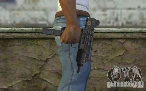 Mac 10 для GTA San Andreas третий скриншот