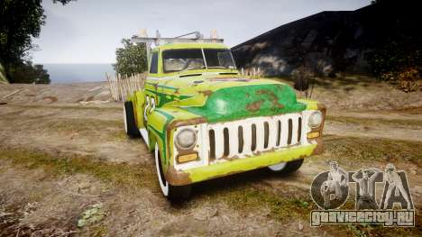 DMG Titan [EPM] Dalikfodda для GTA 4