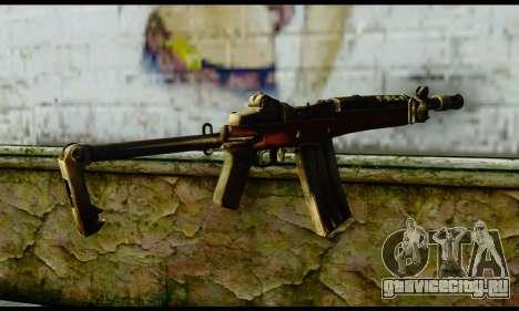 Ruger Mini-14 from Gotham City Impostors v2 для GTA San Andreas второй скриншот