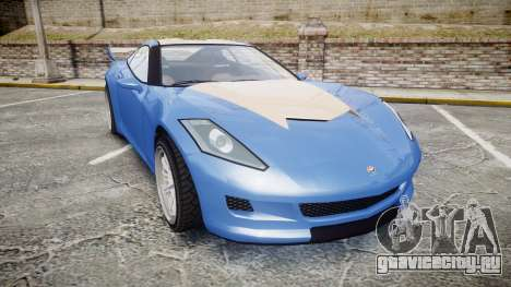 GTA V Invetero Coquette для GTA 4