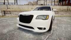 Chrysler 300 SRT8 2012 PJ SRT8