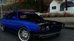 BMW M5 E34 V10