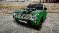 ВАЗ-2101 Копейка