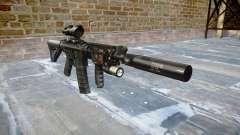 Автомат Tactical M4A1 CQB
