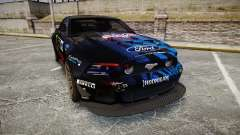Ford Mustang GT 2014 Custom Kit PJ3 для GTA 4
