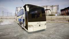 Mercedes-Benz Travego Turkey для GTA 4