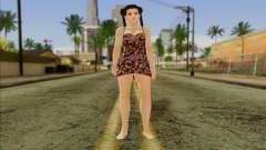 Pai from  Dead or Alive 5 v1 для GTA San Andreas