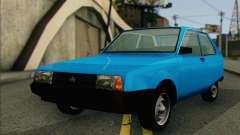 Oltcit Club 12 TRS для GTA San Andreas