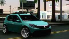 Dacia Sandero XIC