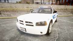 Dodge Charger 2010 PS Police [ELS]