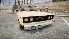 ВАЗ-2106 Lada