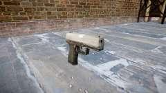 Пистолет Taurus 24-7 titanium icon1