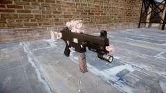 Пистолет-пулемёт UMP45 Cherry blossom