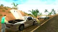 Жизненная ситуация v3.0 для GTA San Andreas