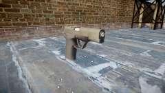 Пистолет QSZ-92 для GTA 4