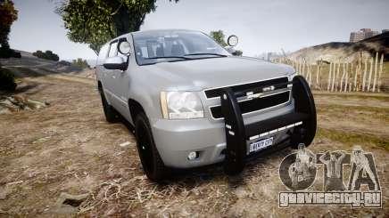 Chevrolet Suburban [ELS] Rims2 для GTA 4