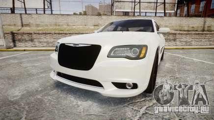 Chrysler 300 SRT8 2012 PJ SRT8 для GTA 4