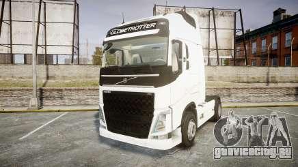 Volvo FH16 для GTA 4