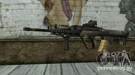 ST Kinetics SAR 21 from Tornado Force для GTA San Andreas