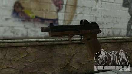 FN FNP-45 С Прицелом для GTA San Andreas