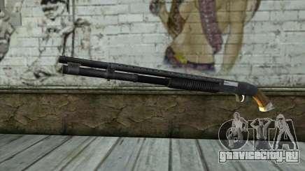 Mossberg 500 from Battlefield: Vietnam для GTA San Andreas