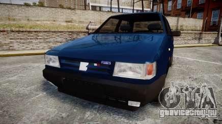 Fiat Uno для GTA 4