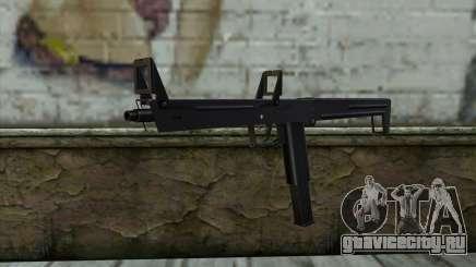 ПП-90 для GTA San Andreas
