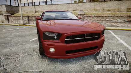 Bravado Buffalo SRT для GTA 4
