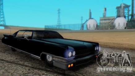 Cadillac Stella II для GTA San Andreas