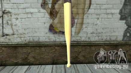 Bat from Beta Version для GTA San Andreas