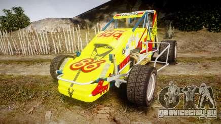Larock-Sprinter Dalikfodda для GTA 4