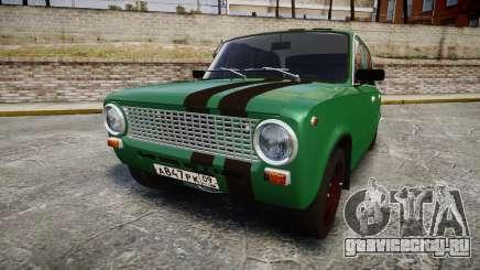 ВАЗ-2101 Копейка для GTA 4