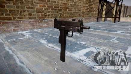 Пистолет-пулемёт Ingram MAC-10 для GTA 4