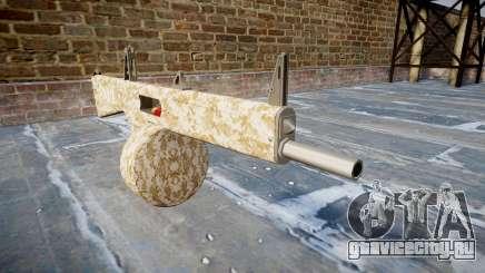 Ружьё Auto Assault-12 для GTA 4