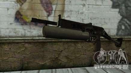 ПП-90М1 для GTA San Andreas