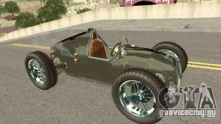 Audi Type C 1936 Race Car для GTA San Andreas